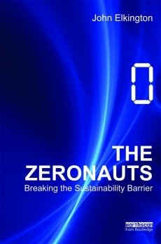 The Zeronauts